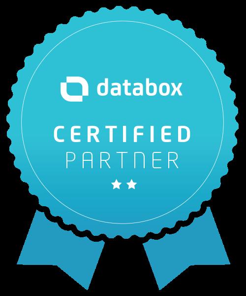 alphawhale - a Databox Certified Partner
