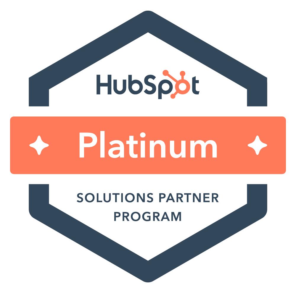 alphawhale - a HubSpot Platinum Partner